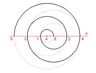 Ingegneria disegno tecnico di figure piane for Disegno del piano di costruzione